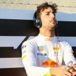 Ricciardo: Svjestan sam rizika