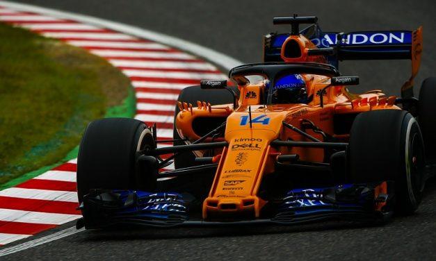 Alonso: Od Španije vozimo s manje-više istim bolidom