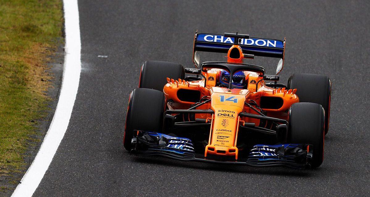 Alonso: Sedmo mjesto mi ništa ne znači