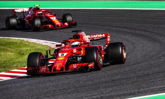Brawn vjeruje da je pad Ferrarija povezan gubitkom Marchionnea