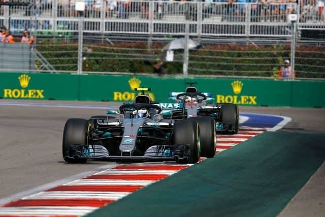 Brawn brani Mercedesove timske odredbe