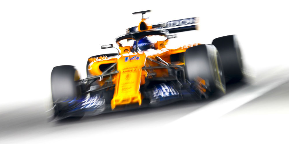 De Ferran pojašnjava nedostatak McLarenovog razvoja bolida