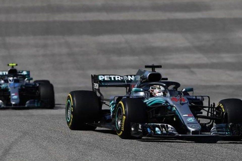 Ecclestone: 'Novac će uvijek držati Mercedes u vrhu'