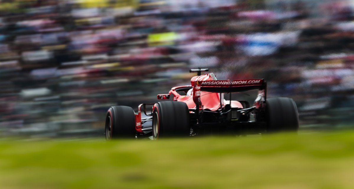 Ferrari spreman da se bori za nemoguće