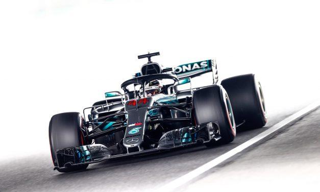 Hamilton: Odluke u Q3 pokazuju da je Mercedes najbolji tim na svijetu
