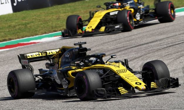 """Perez: """"Mislim da ne bi mogli pobjediti Renault"""""""