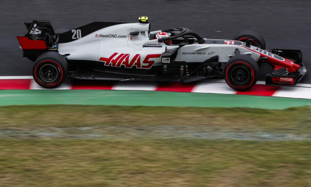 Magnussen hvali kvalitet Haasovih ovogodišnjih poboljšanja bolida