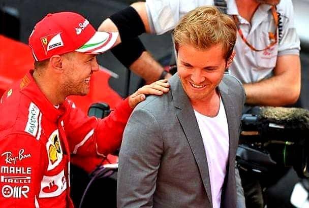 Rosberg otkriva da ga je Ferrari pokušao potpisati
