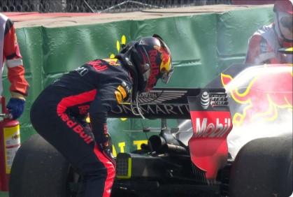 Max Verstappen najbrži na 2. treningu