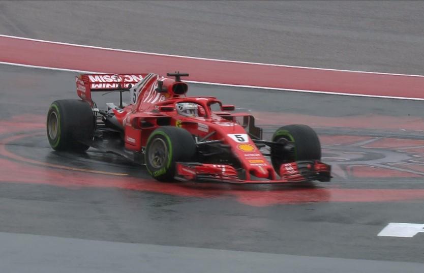 Vettel kažnjen sa 3 mjesta unatrag na startnom gridu