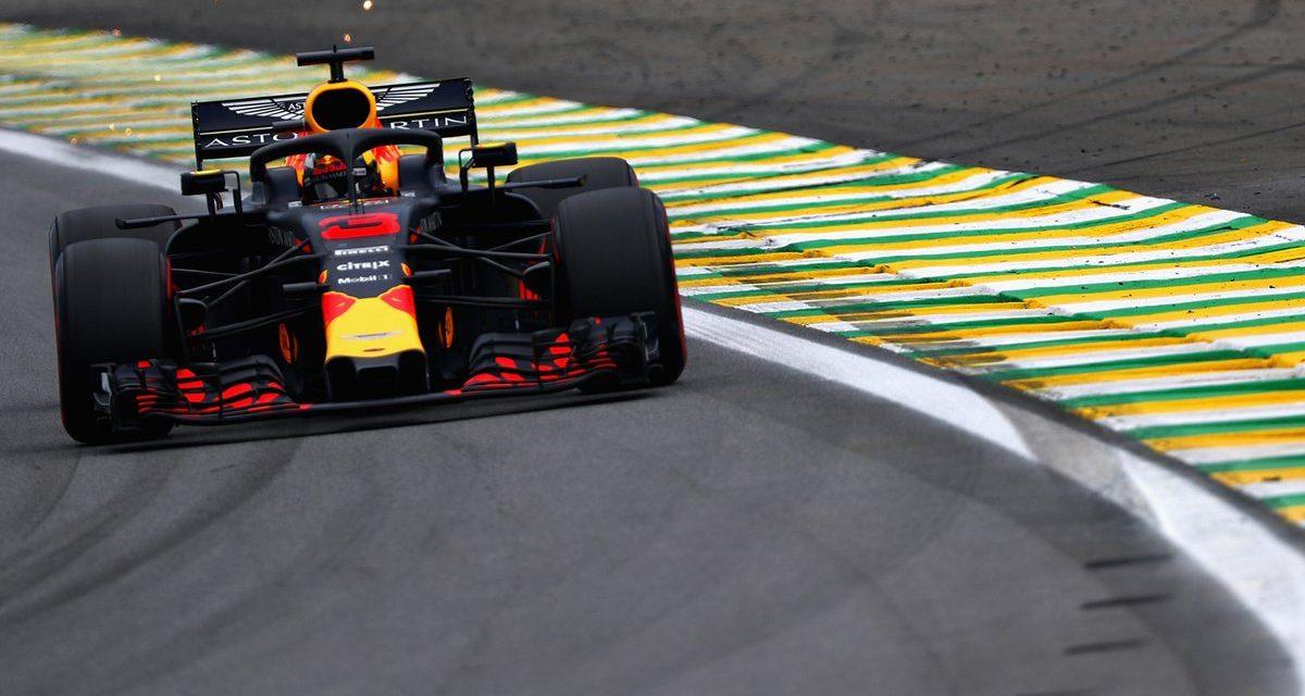 Ricciardo: Mogu tolerirati što je Verstappen brži jer se nismo borili za pole