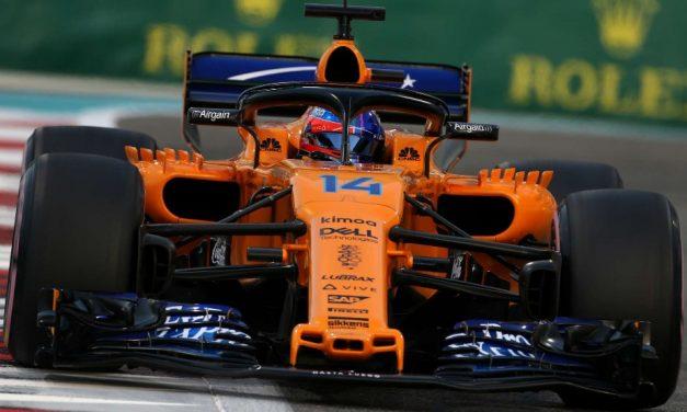 Alonso: Mislili smo da će biti nemoguće proći u Q2