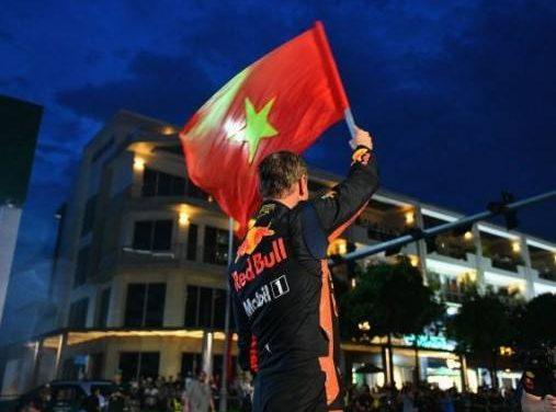 Hanoi organizuje prvi Vijetnamski GP 2020. godine