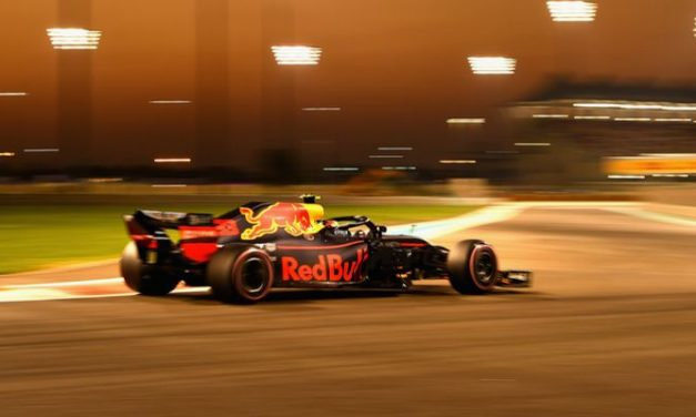 Verstappen okrivio Red Bull za pregrijavanje guma, ali pravda svoju reakciju