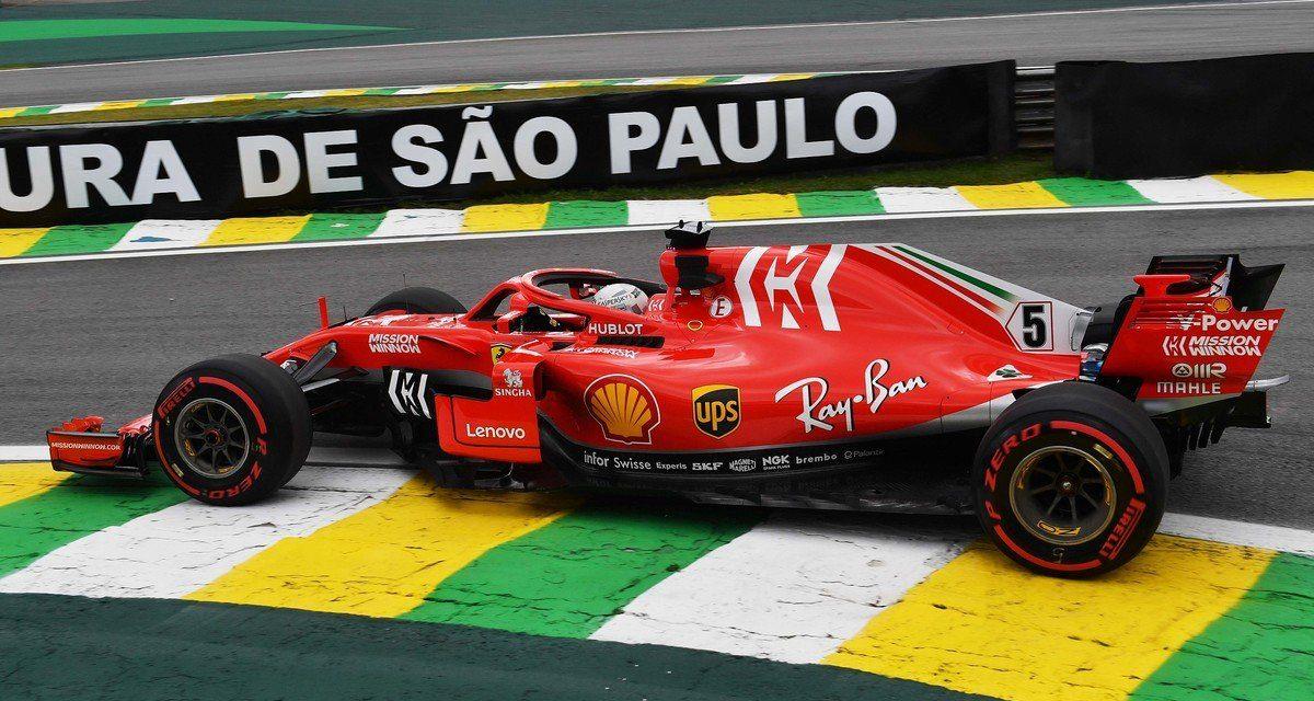 Vettel: Ferrari je vratio bolid u 'udobnu zonu'