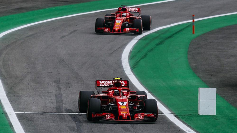 "Vettel i Raikkonen vjeruju da bi start na soft gumama mogao ""napraviti razliku"" u utrci"