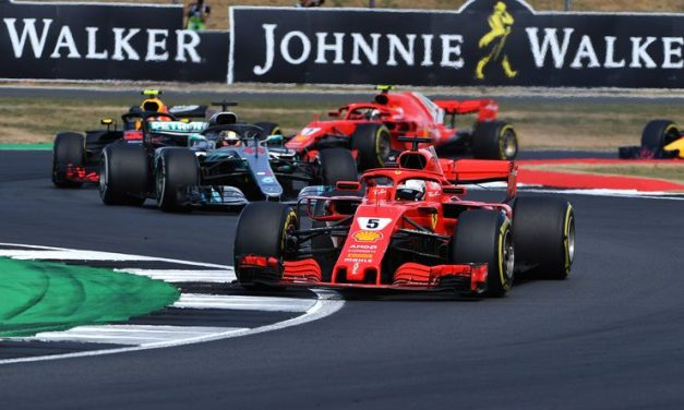 Camilleri: Ovo je najbolja F1 sezona za Ferrari od 2008.
