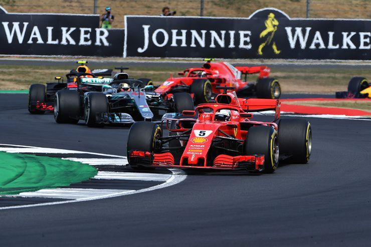 Silverstone potpisao novi petogodišnji ugovor s F1 za održavanje VN Velike Britanije