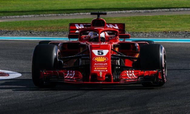 Vettel vjeruje da Ferrari može zaustaviti Mercedes u utrci: Imamo brzinu na pravcima