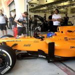 Alonso: Formula 1 'propušta dosta akcije' zbog trenutnog zvuka motora
