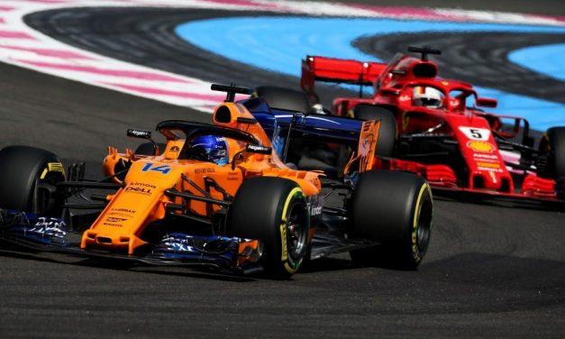 Briatore: Alonso bi u Vettelovom Ferrariju ove godine osvojio naslov