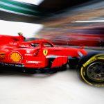 Ferrarijevi motori za 2019. na testnim pogonima, dijelovi novog bolida već u proizvodnji