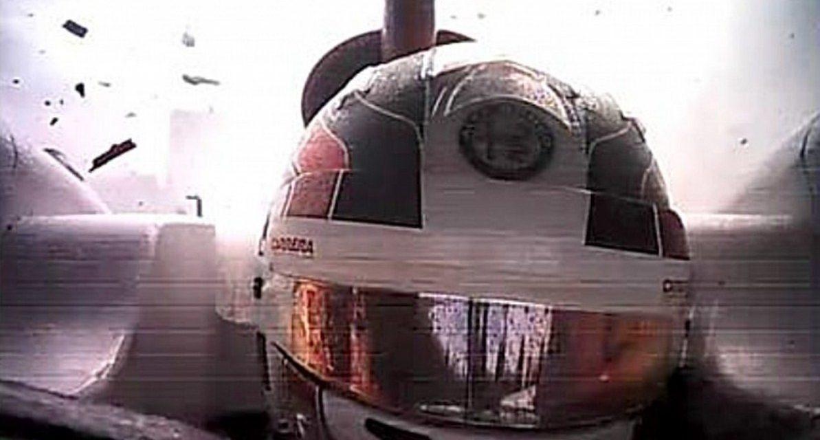 Halo sačuvao Leclerca od udarca u vizir prilikom nesreće na VN Belgije
