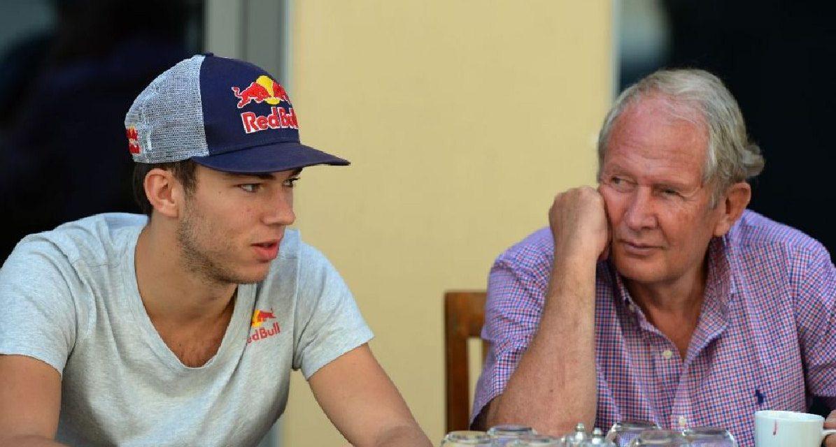 Marko upozorava Gaslya da bi mogao završiti na 'klupi' ako ne ispuni očekivanja