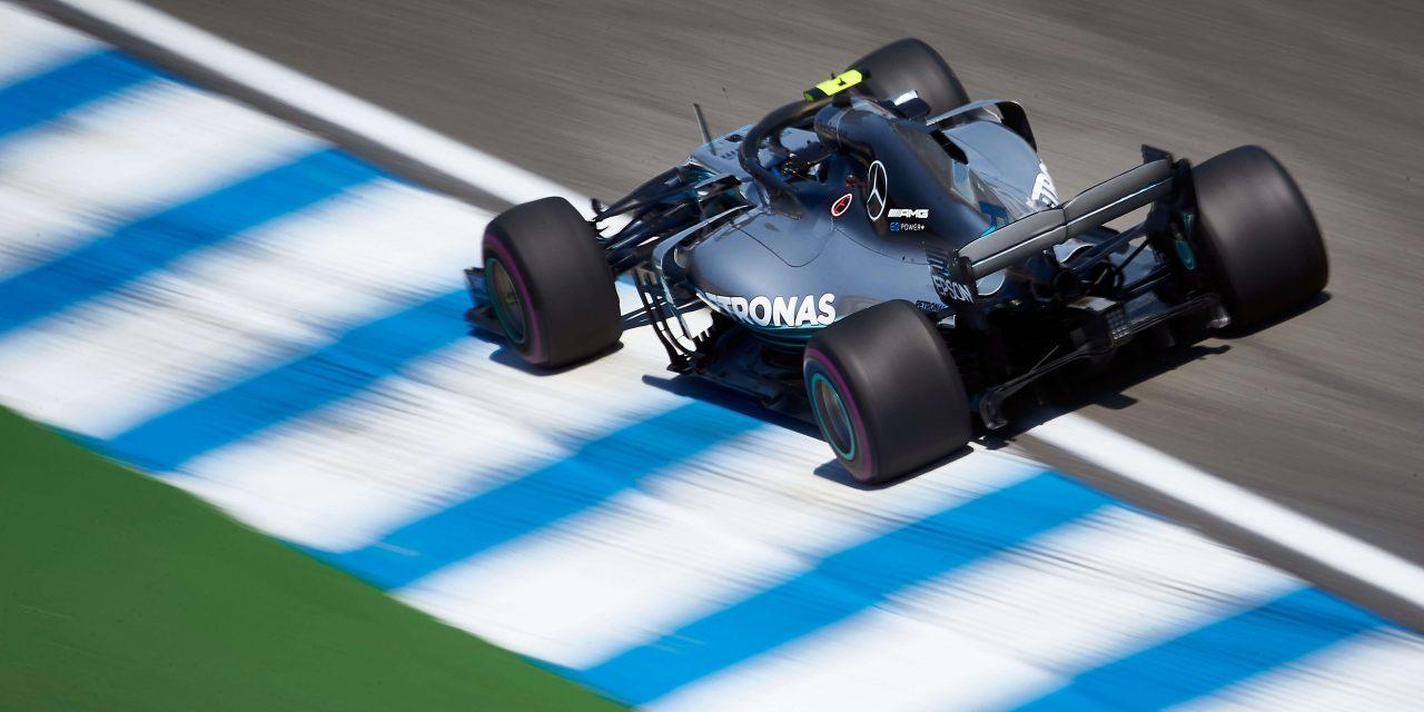Mercedes naišao na 'male probleme' s novim konceptom motora za 2019.
