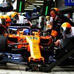 'Nedostatak konzistentnog vodstva' razlog McLarenovog pada—Brown