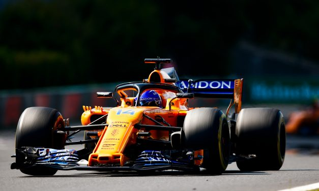 Sainz i Norris misle da bi bilo dobro da Alonso isproba McLarenov bolid za 2019.