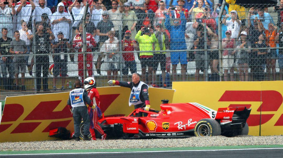 """""""Alonso bi manje griješio od Vettela i osvojio bi naslov 2018"""" – Briatore"""