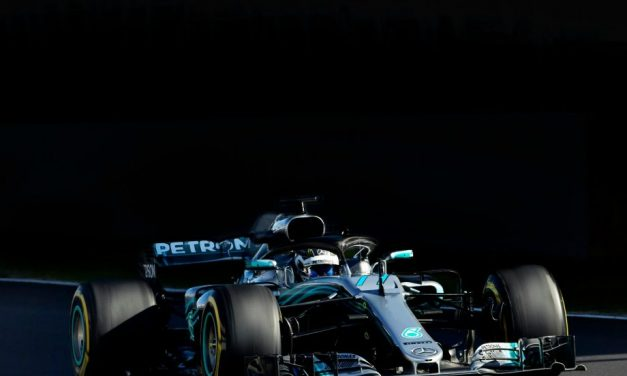 Wolff: Bez Valtterija ne bismo osvojili ni vozački ni konstruktorski naslov