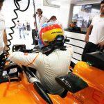 Alonso bi u Barceloni mogao testirati novi McLaren MCL34
