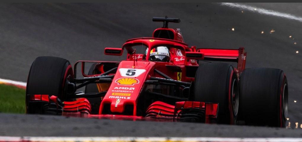 Andretti: Vettel je pravi čovjek za Ferrari