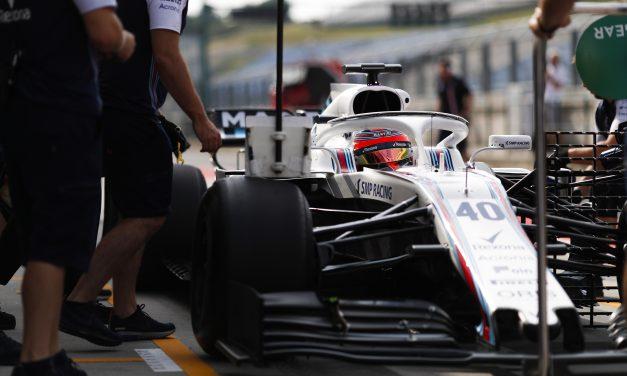 """Chandhok: Kubicin povratak u F1 je """"velika ljudska priča"""""""