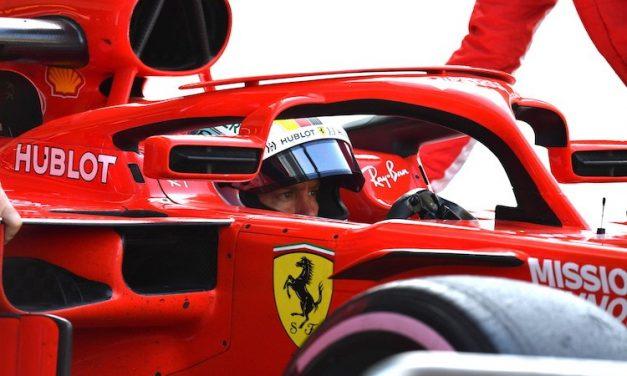 Ferrari želi izgraditi budućnost vrijednu njihove pobjedničke prošlosti