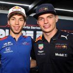 Gasly: Nisam došao u Red Bull da budem vozač broj dva!