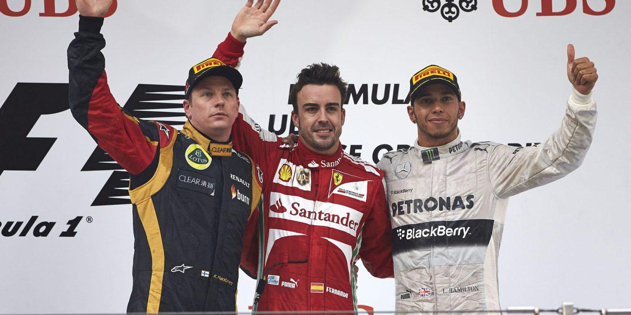 'Hamilton i Alonso su najkompletniji vozači—Kimi je jedan od najbržih ali nikada nije bio najkompletniji'