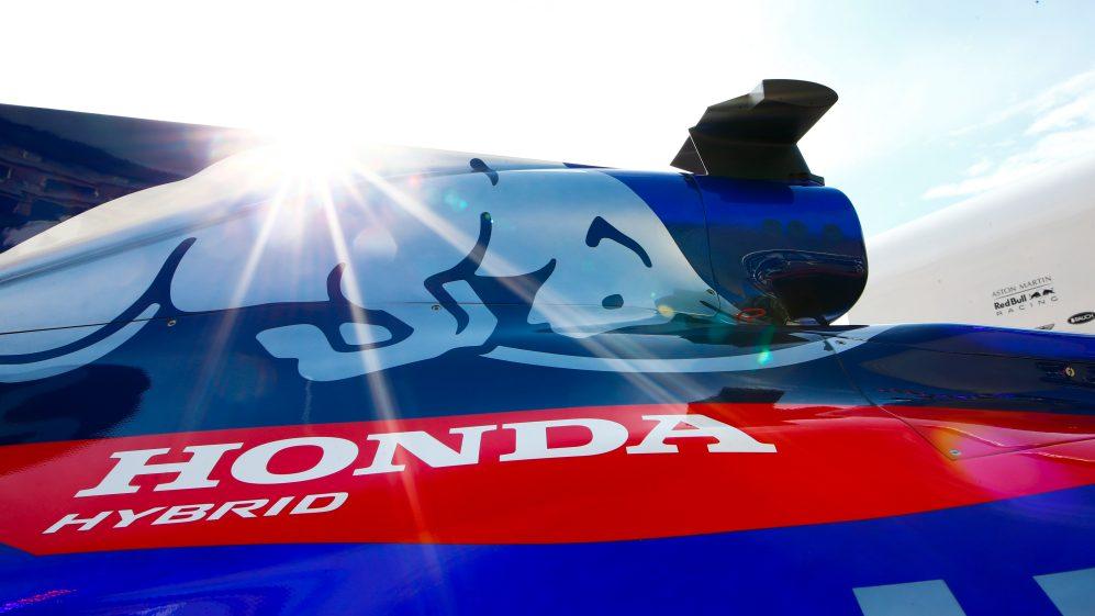 Honda će 2019. nastaviti sa istim konceptom pogonske jedinice