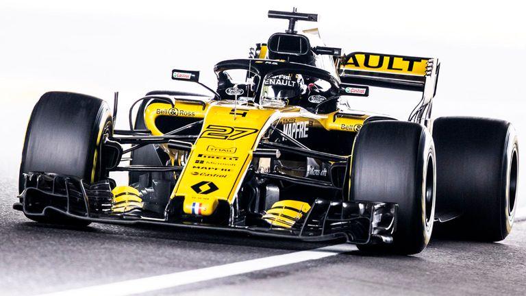 """Prost: Renaultov motor za 2019. izgleda """"veoma obećavajuće"""""""