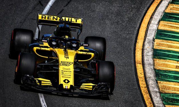 Renaultov cilj je izgraditi momčad 'sposobnu za osvajanje naslova'—Budkowski