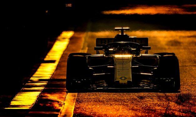 Samo upravljač ostaje isti—Renault sprema potpuno novi dizajn bolida za F1 2019