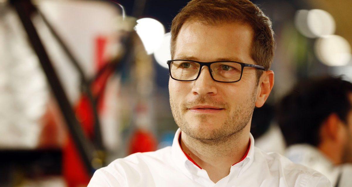 Seidl novi šef McLarenove F1 ekipe