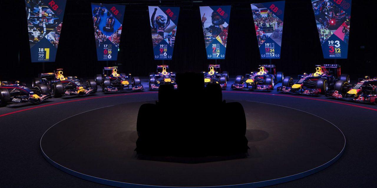 Red Bull 13. februara otkriva novi F1 bolid za 2019.