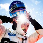 Alonso rezervni vozač McLarena za 2019?