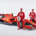 Ferrari će priorizirati Vettela na početku 2019.