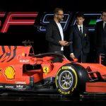 Ferrari predstavio novi F1 bolid za 2019. godinu