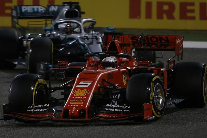 Vettel: Bolid je bio izuzetno težak za voziti
