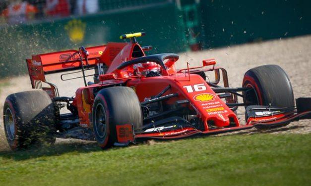 Ferrari pogriješio sa set-upom: Bolid je bolji nego što je ovaj vikend pokazao